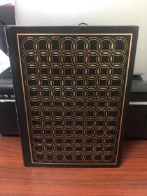 《The Descent of Man(人类的由来)》Easton Press 真皮精装限量本