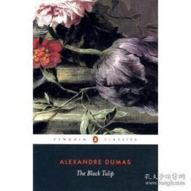 The Black Tulip-