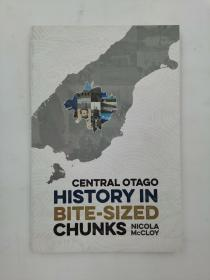 central otago history in bite-sized chunks
