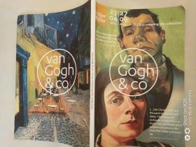Van Gogh & co-Criss-crossing the collection