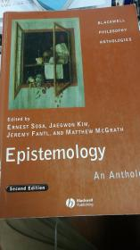Epistemology An Anthology