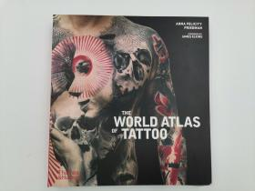 The World Atlas of Tattoo  世界纹身图案