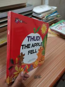 THUD! THE APPLE FELL
