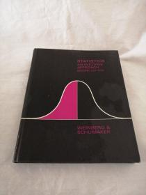 statistics an intuitive approach second edition