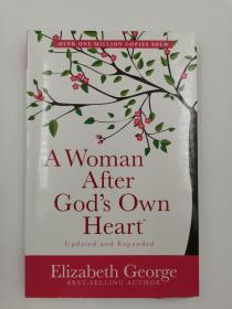 a woman after own heart