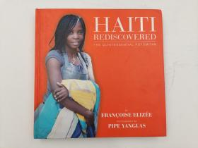 HAITI REDISCOVERED THE QUINTESSENTIAL POTOMITAN FRENCH EDITION