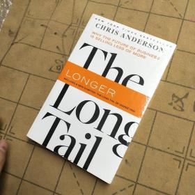 The Long Tail, Revised and Updated Edition:Why the Future of Business is Selling Less of More