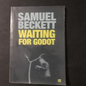 Waiting for Godot:A Tragicomedy in Two Acts
