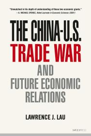 Trade War and Future Economic Relations