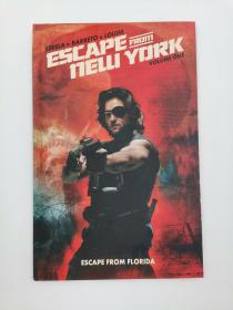 Escape From New York Vol. 1