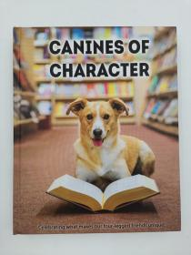 CANINES OF CHARACTER VOLUME 1