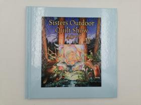 sisters outdoor quilt show 40th anniversary memory book
