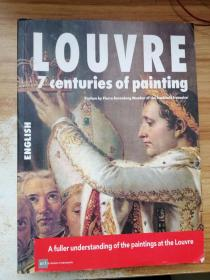 louvre 7 centuries of painting