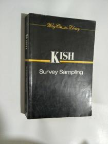 Survey Sampling