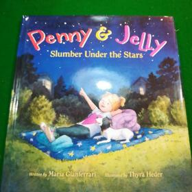 Penny&jelly summer under the Stars