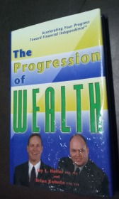 The Progression of Wealth