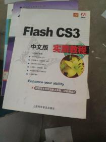 Flash CS3中文版实用教程