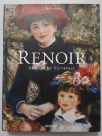 Renoir painter of happines 雷诺阿 快乐的画家