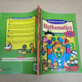 Earlybird Pre-School: Mathematics 1B 早期幼儿园:数学1b