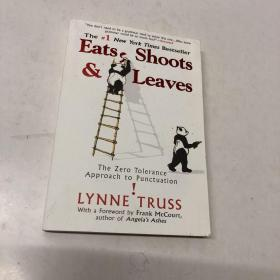 Eats, Shoots & Leaves:The Zero Tolerance Approach to Punctuation