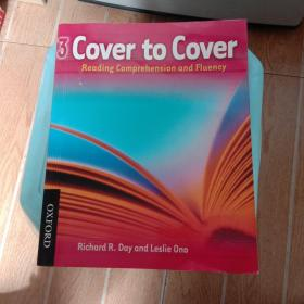 Cover to Cover 3 Reading Comprehension and Fluency