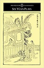 Six Yuan Plays (Penguin Classics)