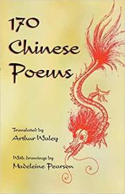 170 Chinese Poems (Literature & Criticism)