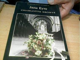 Jane Eyre:WORDSWORH CLASSICS