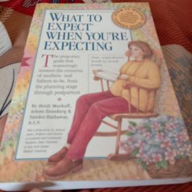 What to Expect When You're Expecting, Third Edition