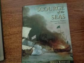 Scourge of the Seas海洋灾祸 Pirates & Privateers (General Military) 海盗和掠夺舰队