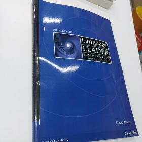 Language Leader Intermediate Teacher's Book