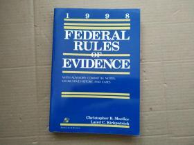 FEDERALRULES OF EVIDENCE
