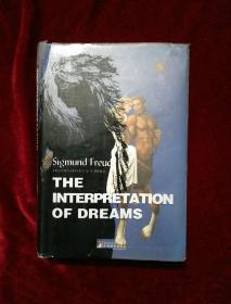 梦的解析 (英文版)THE INTERPRETATION OF DREAMS