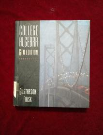 college algebra gth edition
