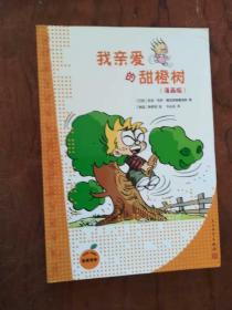 】1 我親愛的甜橙樹:漫畫版   彩版