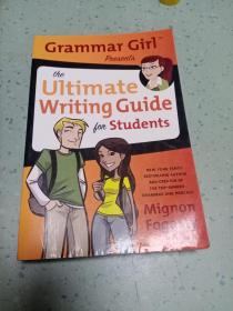 Grammar Girl Presents the Ultimate