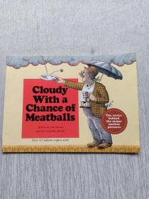 Cloudy With a Chance of Meatballs  天降美食
