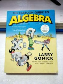 The Cartoon Guide to Algebra