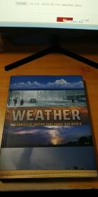 Weather-The forces of nature that shape our world