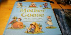 Mother Goose(Keepsake Collection)