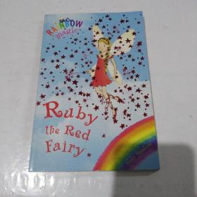 Rainbow Magic: Ruby the Red Fairy 1彩虹仙子#1红色仙子
