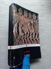The Odyssey:The Odyssey (Penguin Classics)