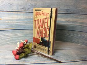 哈利波特旅行魔法英版Harry Potter: Travel Magic - Platform 9 3/4