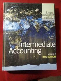 Intermediate Accounting: IFRS Edition Volume 2