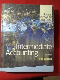 Intermediate Accounting- IFRS Edition VoTerryD.Warfield
