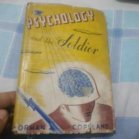 PSYCHOLOGY and the soldler