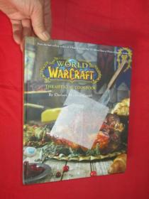 World of Warcraft: The Officia       (大16开,硬精装) 【详见图】