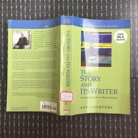 the story and its writer an introduction to short fiction 英文原版