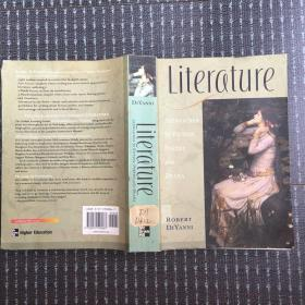 literature approaches to fiction poetry and drama 英文原版