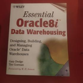 Essential Oracle8i Data Warehousing